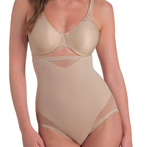 2785 Hi Waisted Shapewear Brief Jerros BIrr