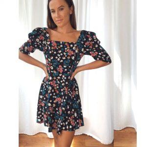 Julia Skater Dress Girl in mind