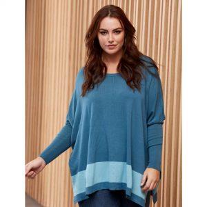 Maria Plus Size Knitwear